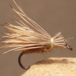 no-hackle-elk-hair-caddis