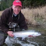 Mike Verhoef Maitland River Fly Fishing